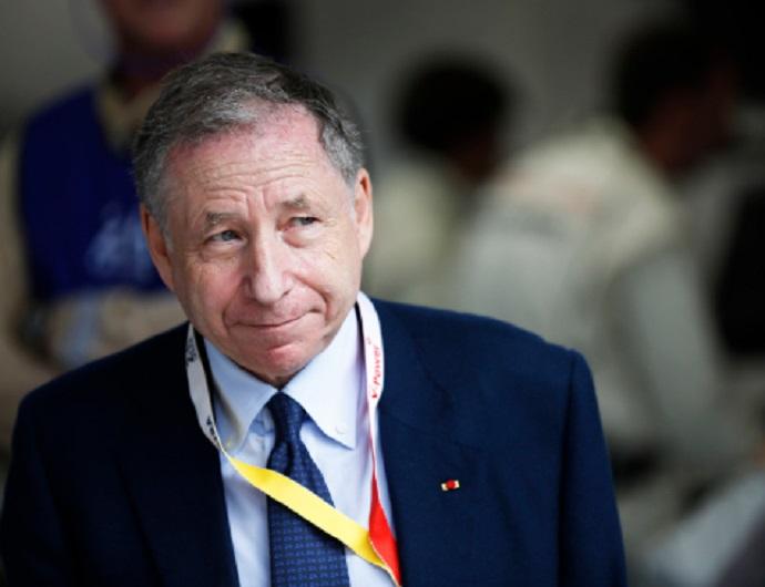 Para Jean Todt la opinión de los pilotos sí cuenta para la FIA