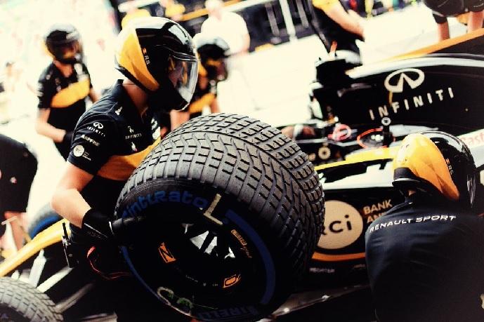 Renault llega a Barcelona con novedades e ilusión