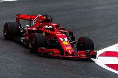 Ross Brawn señala a Ferrari como el mejor coche