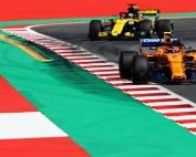 Alonso vuelve a Mónaco tras la Indy500 el año pasado
