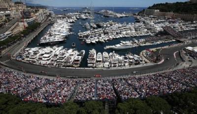 ANÁLISIS: La elección de neumáticos para el GP de Mónaco