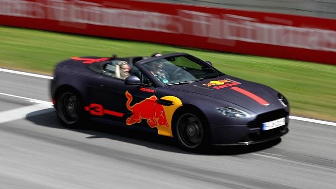 Aston Martin a la espera del límite presupuestario para decidir su entrada a la F1
