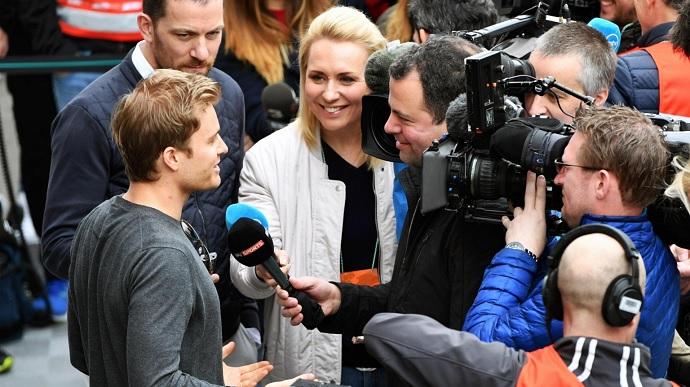 F1 Live Show se estrenará en el Gran Premio de España