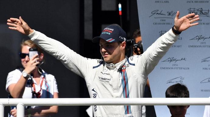 Felipe Massa anuncia su vuelta a los circuitos