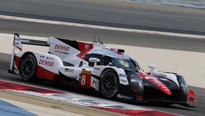Fernando Alonso o el primer paso para ganar Le Mans