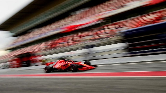Ferrari bajo investigación: podrían sobrepasar la normativa sobre la potencia máxima del ERS