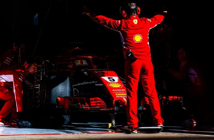 Ferrari en el centro de la polémica: la FIA responde a las sospechas del aceite