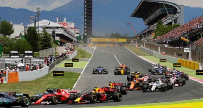 GP España 2018: Dónde y cuándo seguir el fin de semana