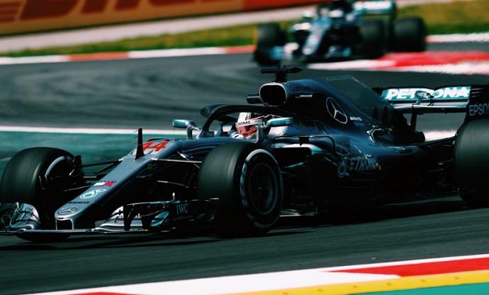 GP España 2018-FP2: Paso al frente de Red Bull con Mclaren muy estratégico