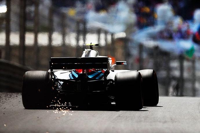 Jueves en Mónaco-Williams: Progresos en el puerto más rápido