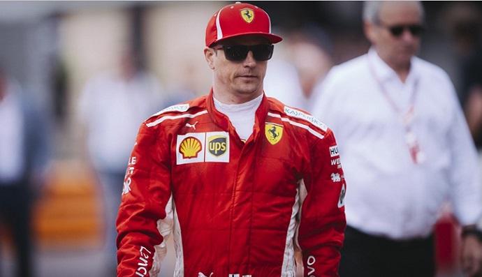 Kúbica, convencido de que Kimi seguirá en Ferrari en 2019