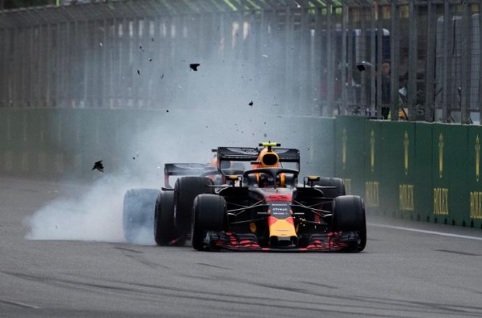La polémica Red Bull sigue: Lauda haría pagar los daños a los pilotos