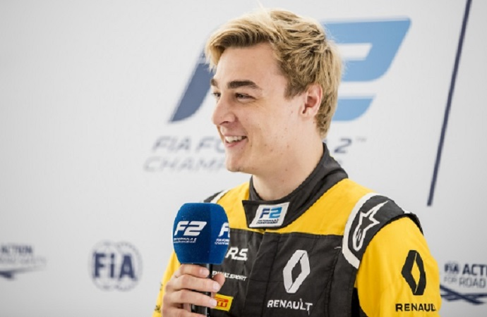 "Markelov atiza a Helmut Marko: ""Arruina las carreras pilotos jóvenes"""