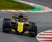Renault, a la espera de fiabilidad para su nuevo MGU-K