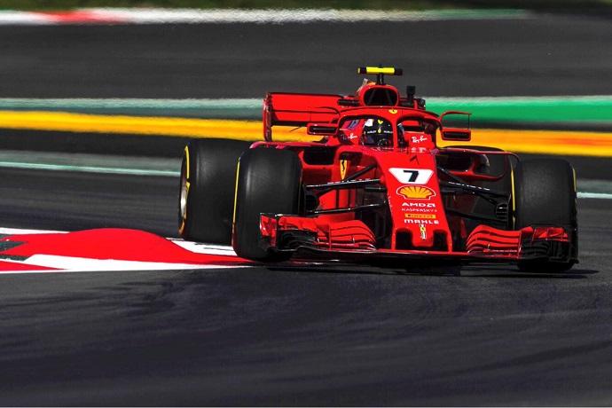 Vettel exculpa a los neumáticos