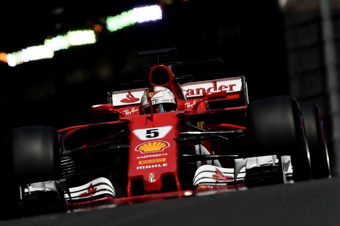 REMEMBER MÓNACO 2017: Ferrari dominó mientras todos los aficionados teníamos 'un ojo' en Indianápolis