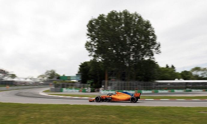 Domingo en Canadá-McLaren: Ni fiabilidad, ni rendimiento