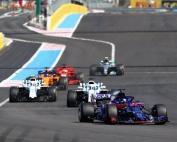 Domingo en Francia-Toro Rosso: Final desastroso