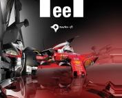 Feel F1 sentimiento