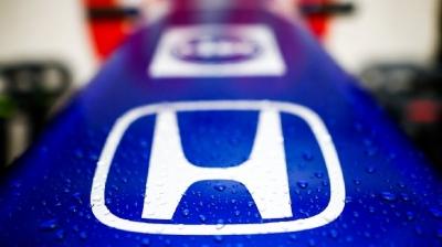 Honda ya piensa en 2019