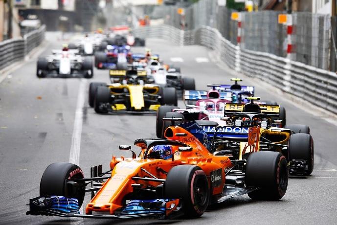 Previo GP de Canadá-McLaren: Alonso llega a los 300 GP
