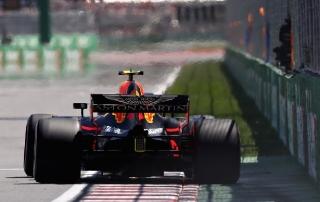 Renault asegura que su presupuesto sigue intacto a pesar de la marcha de Red Bull