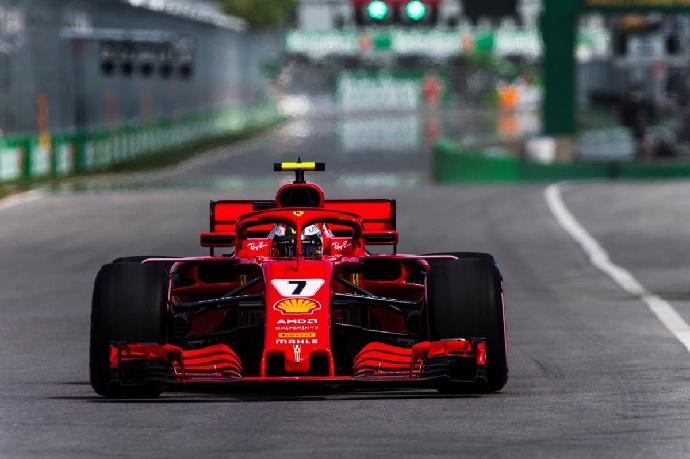 Sábado en Canadá-Ferrari: Vettel logra la pole en territorio Hamilton