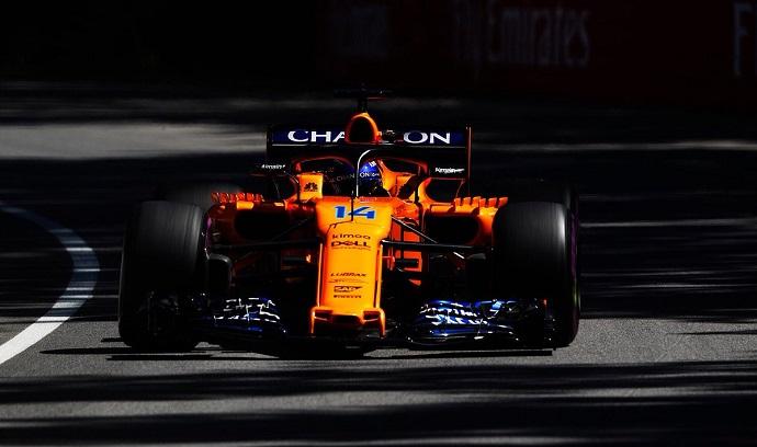 Viernes en Canadá-McLaren: Buenas sensaciones en una cita clave para ellos