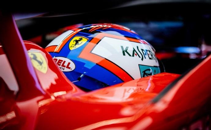"""Brundle: """"Räikkönen ha llegado al final de su camino en F1''"""