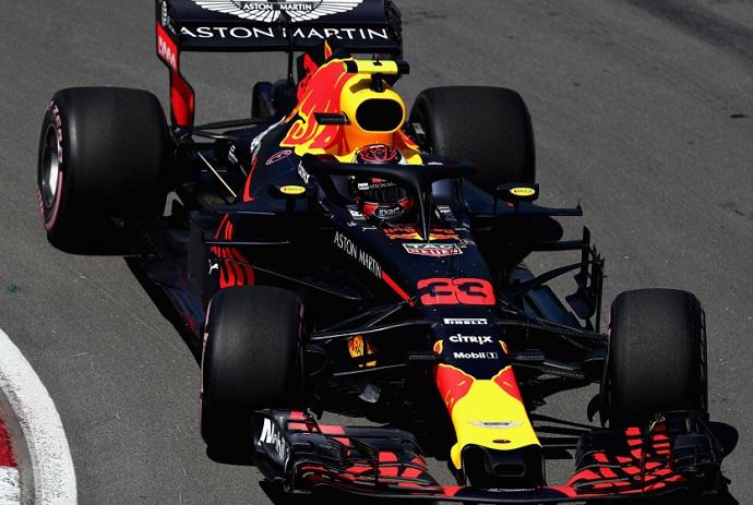 GP Canadá 2018-FP3: Verstappen vuelve 'Mad' a Mercedes y Ferrari, Alonso y Sainz lejos