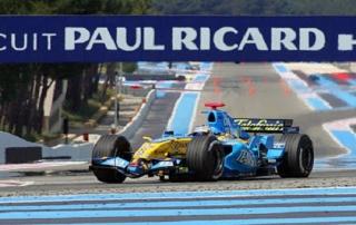 GP Francia 2018: Dónde y cuando seguir el fin de semana