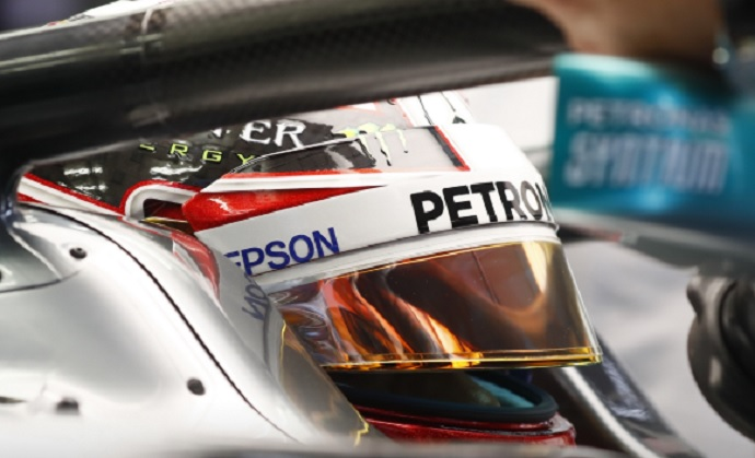 GP Francia 2018-FP1: Adaptación exprés con Mercedes a la cabeza, Mclaren hundido