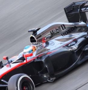 Homenaje a Fernando Alonso: 300 cual espartano