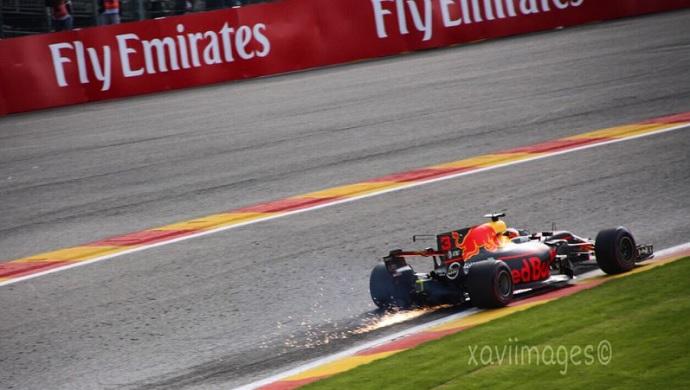 La F1 y 'Eau Rogue' renuevan hasta 2021