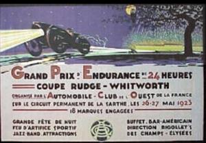 La 'GrainingGuia': Las 24 Horas de Le Mans