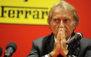 """Montezemolo carga contra Marchionne: """"Envidia el pasado de Ferrari"""""""