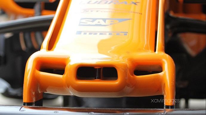 Previo GP Austria 2018 - McLaren: Hacia Austria, con confianza