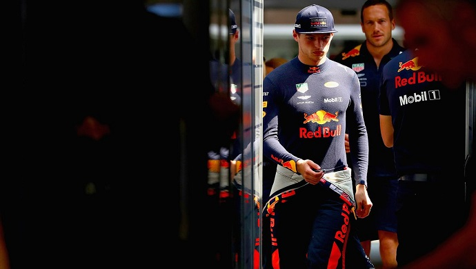 Abiteboul le devuelve la pelota a Red Bull sobre la rotura de Verstappen