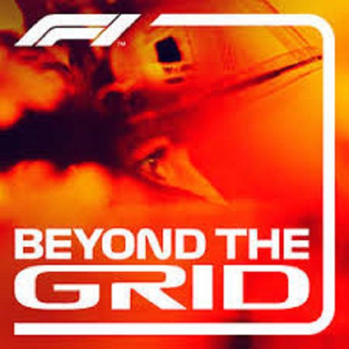 La Fórmula 1 ya tiene podcast: Beyond the Grid