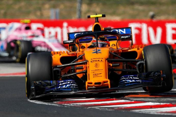 Domingo en Hungría-McLaren. La falta de fiabilidad priva de puntuar con ambos coches tras una estrategia impecable
