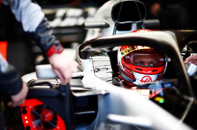 Prebio GP de Hungría-Haas: Los americanos llegan a territorio desfavorable