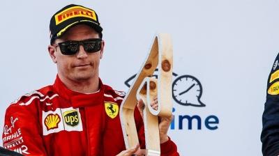 Domingo en Austria-Ferrari: Carrera casi perfecta con vistas al mundial