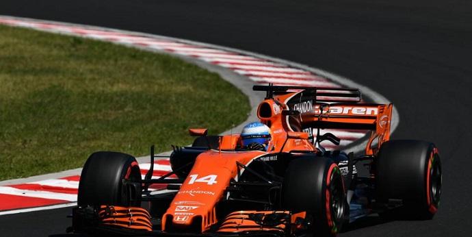 GP Hungría 2018: Dónde y cuando seguir el fin de semana