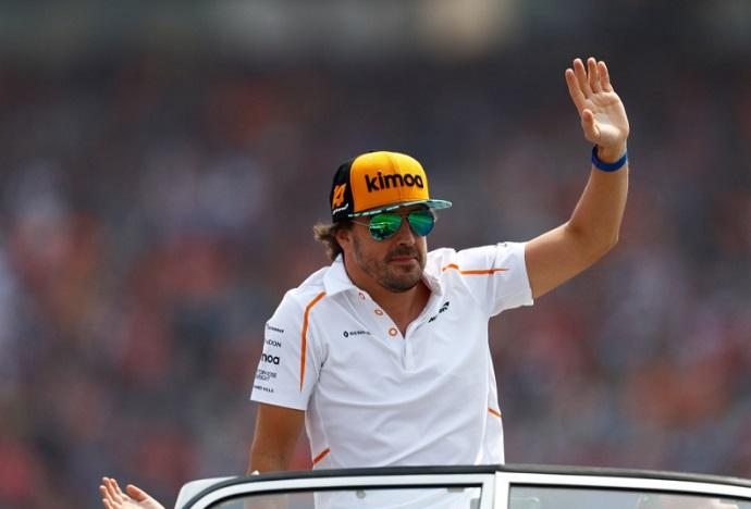 Previa Hungría-McLaren: Alonso buscará una buena actuación en su circuito talismán