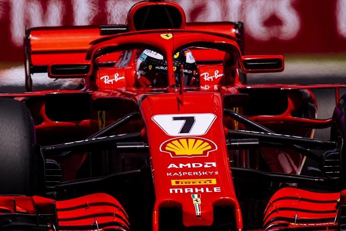 Sábado en Hungría - Ferrari: La lluvia retrasa a los favoritos a la segunda fila