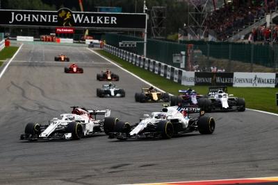 """Marcus Ericsson: """"El motor Honda es más fuerte de lo que se cree"""""""