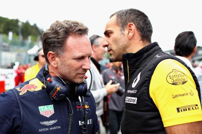 La especificación 'C' del motor Renault dará a Red Bull unas 3 décimas por vuelta