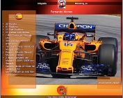 McLaren confirmó el retiro de Fernando Alonso de la máxima categoría a finales del 2018