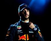 OFICIAL: Ricciardp deja Red Bull a final de temporada