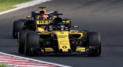 Previo Spa-Renault adiós al verano